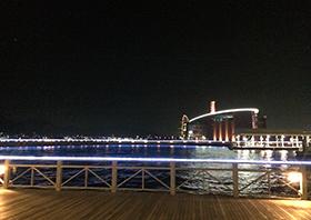 8/13 海峡花火大会 観覧プラン残席 画像