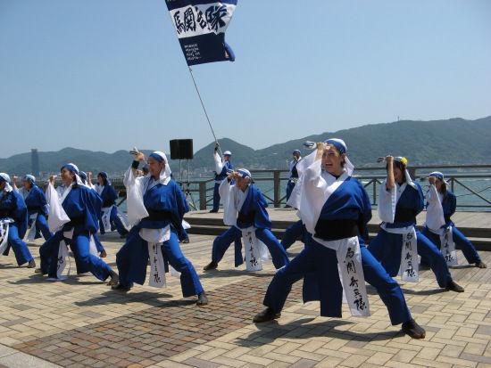 bakanayosakoi