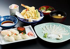 ふく寿司の新メニュー 画像