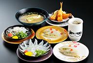 ふくの寿司メニュー 画像